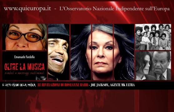 Joe Jackson - MK Ultra - Il Lato Occulto della Musica