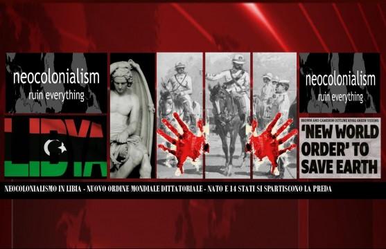 Libya-Neocolonialism-New-World-Order