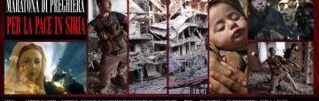 Siria - Attacco dei Ribelli