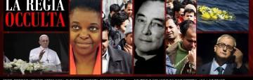 Borghezio -Tre Domande alla Kyenge