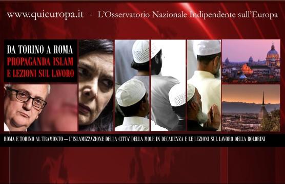 Borghezio attacca Boldrini