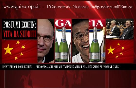 Ecofin e Saldi