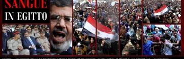 Egitto - Morsi, No a Dimissioni. 7 Morti e 600 feriti
