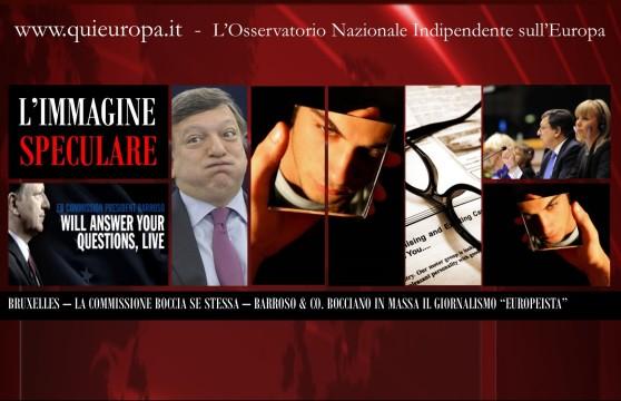 European Commission - Eu - Journalism