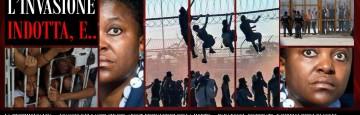Kyenge, Siria e Primavere Arabe della Morte