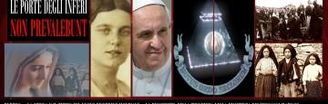 La Chiesa, Papa Francesco, le Rivelazioni Mariane e il Nuovo Disordine Mondiale del NWO