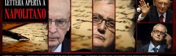 Lettera Aperta a Giorgio Napolitano - di Mario Borghezio