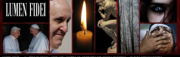 Lumen Fidei - Papa Francesco