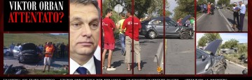 attentato Orban