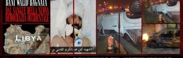 Nuovo SOS da Bani Walid - Strage in Corso dei Fratelli Mussulmani