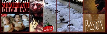 Strage in Siria - Dai video emergono particolari inquietanti