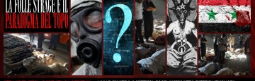 Strage in Siria - Oltre la propaganda mdiatica Occidentale