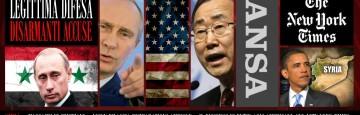 putin - siria - syria - obama - onu - ban ki-moon