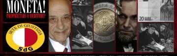 Auriti e la Moneta Debito - l'Inganno più Grande della Storia