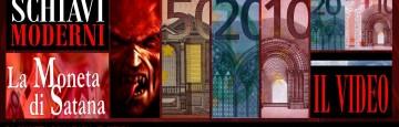 La Moneta di Satana, il Video