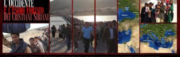 Siria - L'Esodo dei Cristiani