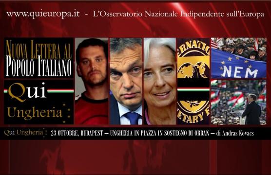 Terza Lettera di un Cittadino Ungherese, al popolo italiano - kovacs