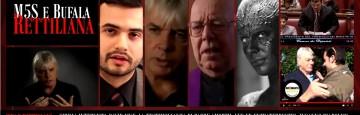 Rettiliani - Carlo Sibilia - David Icke - Padre Amorth, ufo inganno satanico