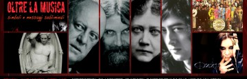 Aleister Crowley - Satanismo e Musica