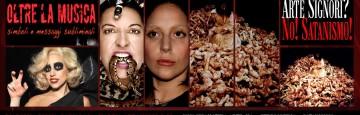 Marina Abramovic e Lady Gaga