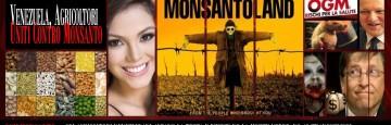 Monsanto - OGM - Venezuela