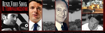 Renzi e il Termovalorizzatore - Video