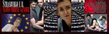 Rivoluzione gender e Illuminati - Lunacek