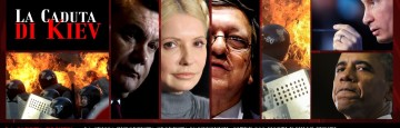Yanukovich - Europeismo e Morti a Kiev