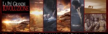 Concepimento di Gesù - La Rivoluzione più Grande