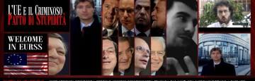 Patto di Stabilità Ue - Patto di Stupidità - Sindaco di Cerveteri