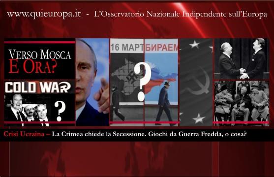 referendum ucraina - guerra fredda
