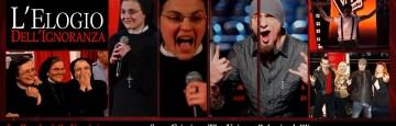 suor cristina - the voice