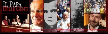 Giovanni Paolo II - 27 aprile 2014