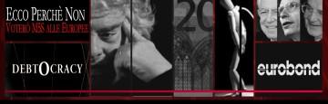 Movimento 5 stelle - Elezioni europee 2014 - Eurobond - Euro
