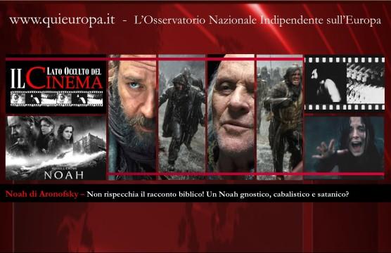 Noah di Aronofsky