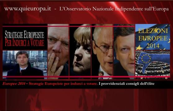 elezioni europee 2014 - parlamento europeo