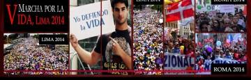 Marcia per la Vita 2014