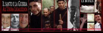 Sant'Antonio da Padova e la guerra all'usura legalizzata