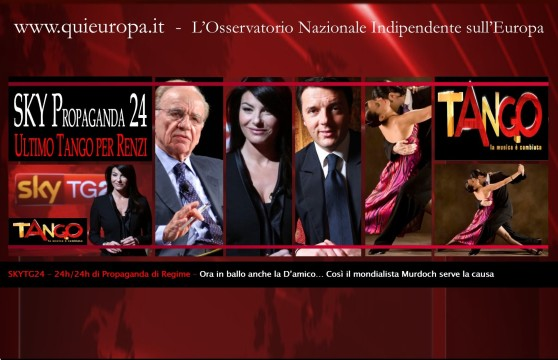 Sky Tg 24 - Tango