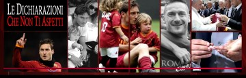 Francesco Totti - Famiglia e Dio