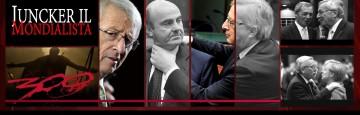 Jean cloude Juncker - Parlamento Europeo