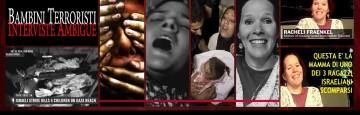 bambini uccisi - gaza