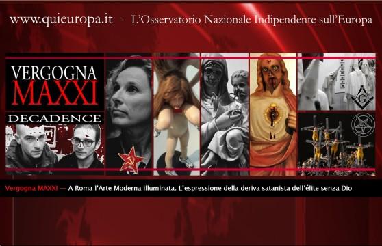Arte senza Dio - MAXXI Roma
