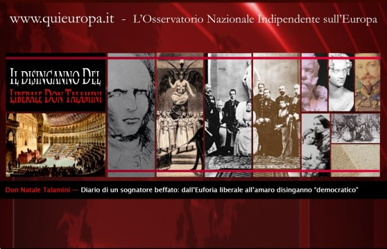 Don Natale Talamini - il disinganno - Don Floriano Pellegrini