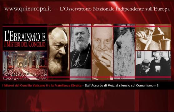 del Concilio Vaticano II - 3