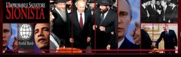 l'improbabile salvatore filo-sionista