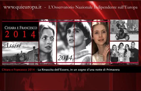 Chiara e Francesco 2014 - Un Sogno Rivelatore