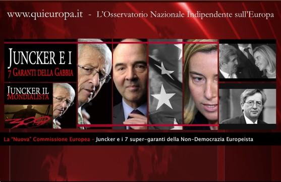 Commissione Europea - European commission - 7