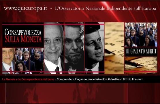 Don Piero Scicchitano - Moneta