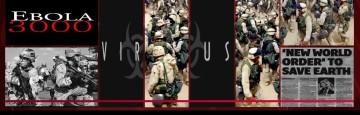 Ebola 3000 - Marines
